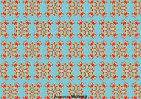 PortugueseTiles Seamless Pattern