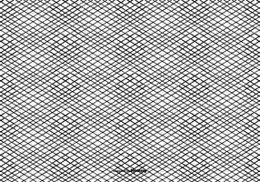 Hand Drawn Style Crosshatch Background
