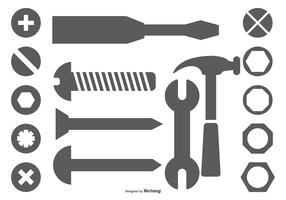 Vector Tool Shapes