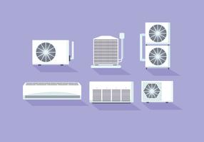 HVAC Vector