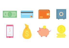 Free Banking Icon Vector