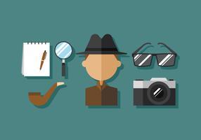 Vector Detective