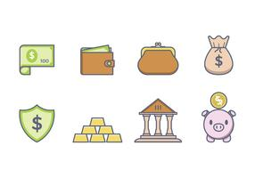 Free Money Icons