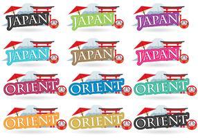 Japan Titles