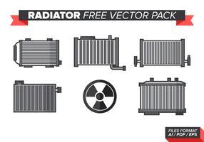 Radiator Free Vector Pack
