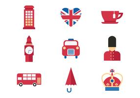 Free Great Britain Kingdom Icon Vector