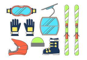 Winter Sport Elements