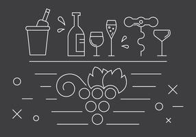 Free Wine Icons