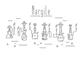 Free Nargile Collection