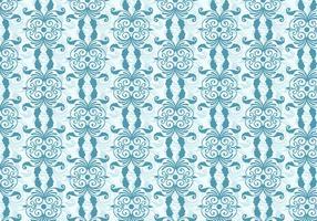 Free Vector Western Flourish Pattern