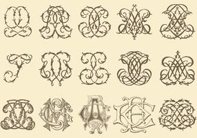 Ancient Monograms