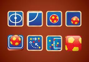 Futsal App Icon