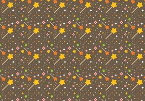 Free Pixie Dust Star Vector