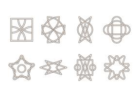 Free Celtic Ornament Vector