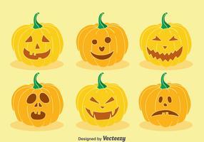 Funny Halloween Vector