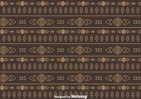Ethnic Ornamnet Background