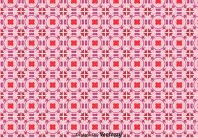 Talavera Purple Tiles Seamless Pattern