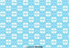 Talavera Tiles Seamless Pattern