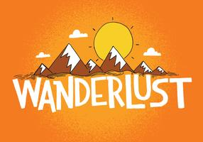 Wanderlust Mountain Design