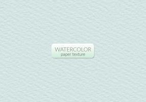 Blue Vector Watercolor Paper Texture