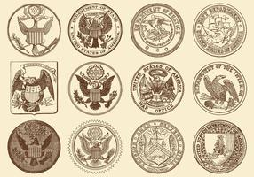 Seals Of USA