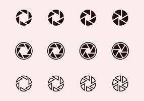 Icon Camera Shutter