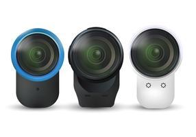 Cameras Vector