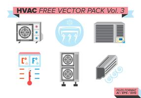 Hvac Free Vector Pack Vol. 3