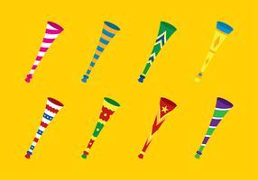 Vuvuzela Vector