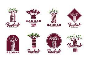 Baobab Logo Vector