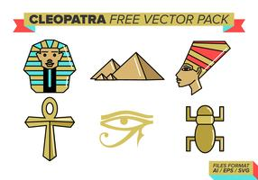 Cleopatra Free Vector Pack