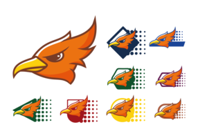 Roadrunner Logo Icons