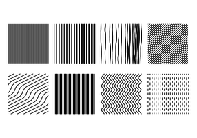 Free Pinstripes Vector