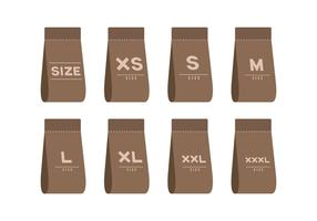 Free Cloth Size Label