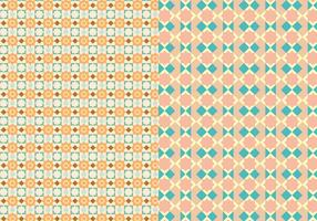 Mosaic Beige Pattern