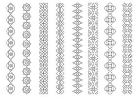 Free Celtic Ornament Pattern Vector
