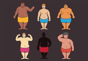 Fat Guy Vectir