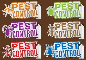 Pest Control Titles
