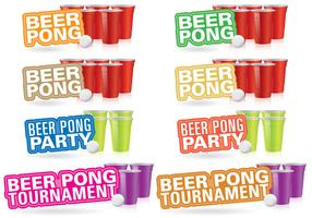 Beer Pong Titles