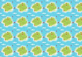 Free Map Legend Pattern Vector