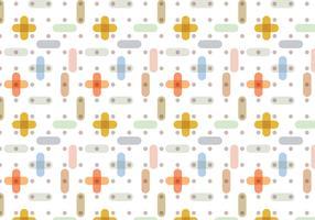 Transparency Geometric Pattern