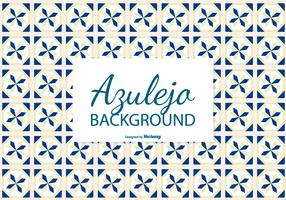 Azulejo Tile Background