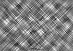 Vector Cross Hatch Pattern