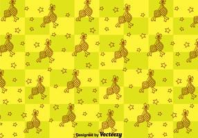 Ketupat Seamless Pattern