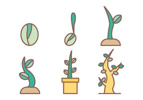 Free Grow Up Vector 1
