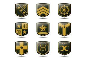 Heraldry Blason