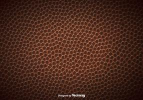 Vector American Football Ball Texture