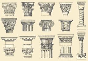Historical Pillars