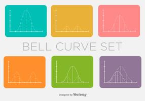 Bell Curve Vector Minimal Shapes
