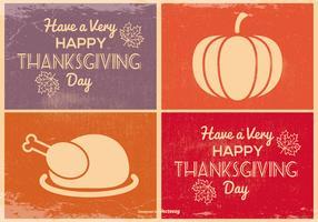 Cute Mini Thanksgiving Cards